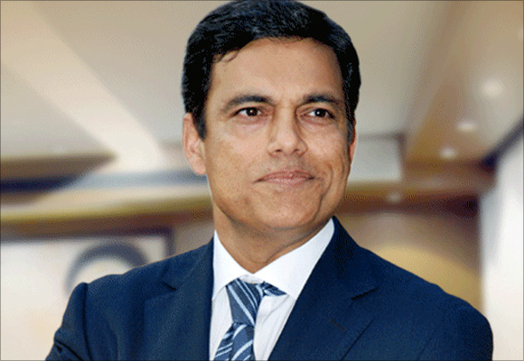 Sajjan Jindal - Chairman & Managing Director - JSW Steel