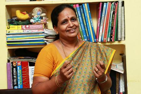 Mahalakshmi Sivasumbramanian.