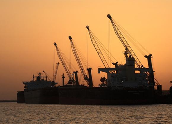 Nellore Port