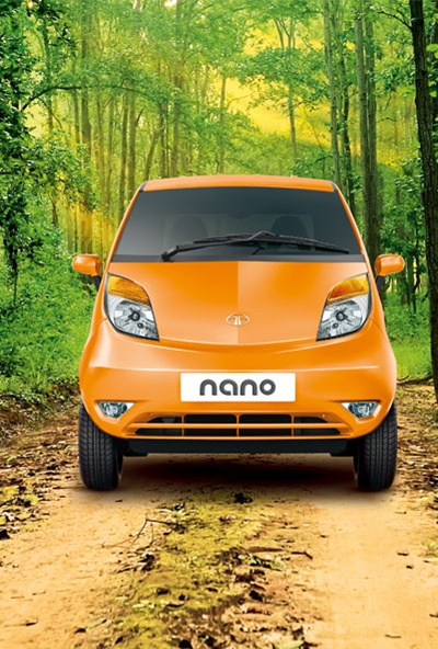 Tata Motors to launch diesel Nano car by March