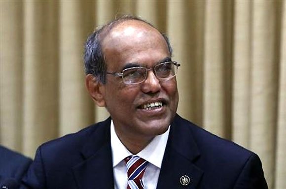 Subbarao on why RBI is taking such harsh steps