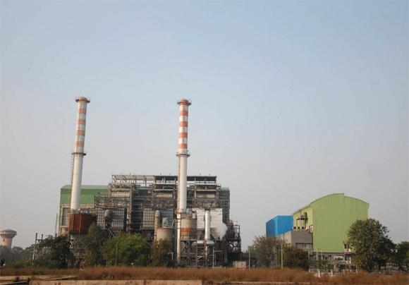 Timarpur Okhla Waste Management plant.