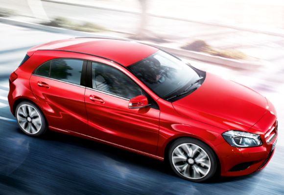 Verdict: Mercedes A Class is NOT tweaked for Indian roads