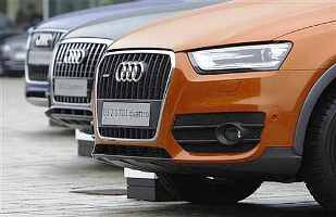 Audi India posts 57% jump in May sales
