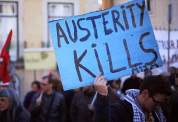 Why austerity can be bad for economy