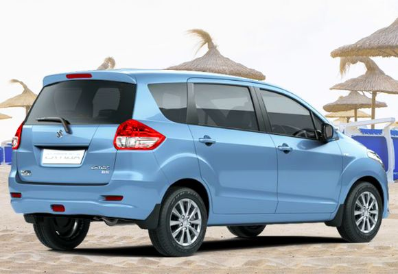 hile Maruti is trying to boost production of the car in Indonesia ...