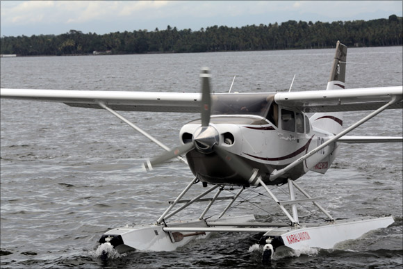 Seaplanes set to take off in Kerala soon!