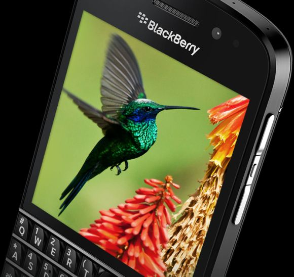 BlackBerry 'pauses' global rollout of BBM for Android, iOS