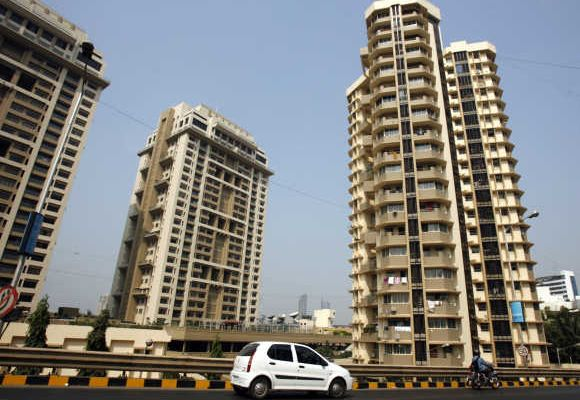 Property prices rise in Mumbai, Delhi