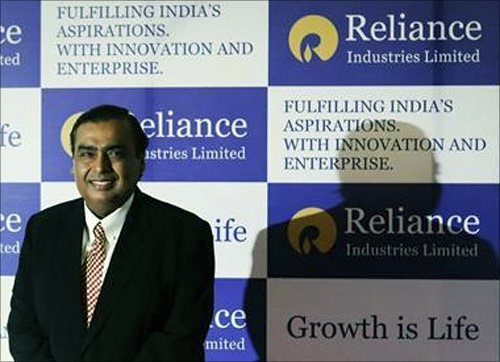 Reliance profit up 1.5%, turnover tops Rs 1 lakh crore