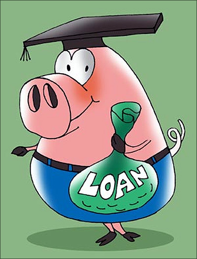 How Rupee fall impacts education abroad
