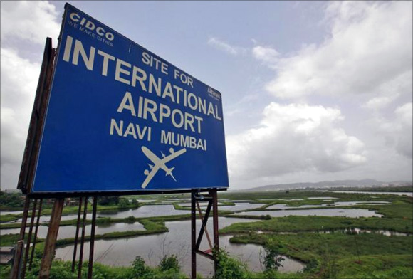 Navi Mumbai airport might be unviable, fears Cidco