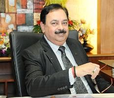 Sudhir Vasudeva