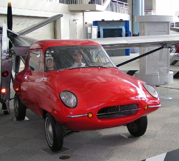 Aerocar III