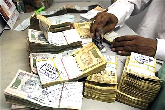 Rupee: Asia's worst performing currency