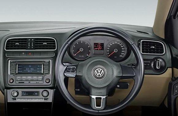 Volkswagen Polo GT TSI.