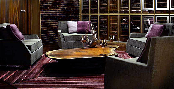 Branded living: Five-star hotels offer posh homes