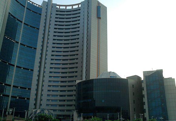 Municipal Corporation of Delhi Civic Center.