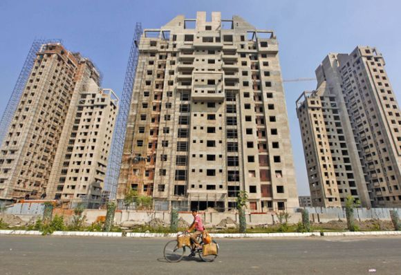 How property tax can solve India's infrastructure woes