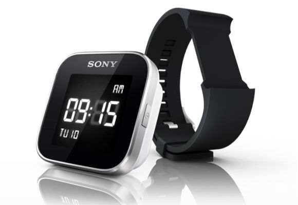 Sony launches SmartWatch 2 for Android phones