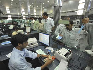 YES Bank board says no to Shagun Kapur Gogia. Photograph: Reuters