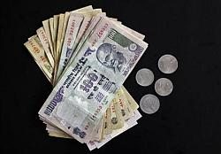 Rupee may depreciate beyond 55 in near-term: Goldman