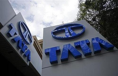 Tata Motors sales down 33%