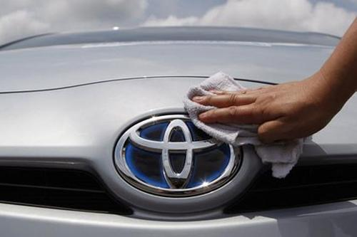 Toyota Kirloskar domestic sales fall 23%