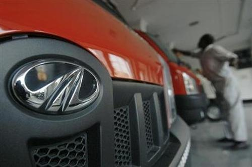 Mahindra & Mahindra posts 11% jump in sales