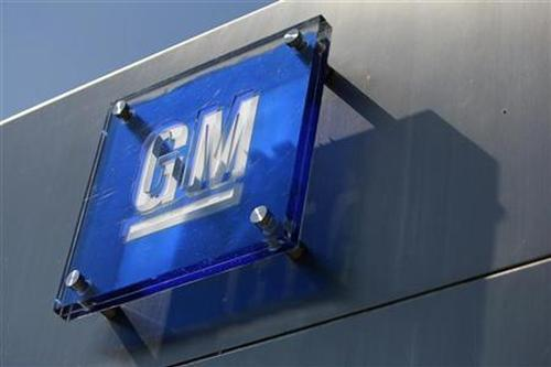 GM India sales down 20%