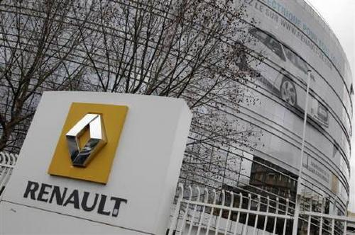 Renault India sales jump nearly 10-fold