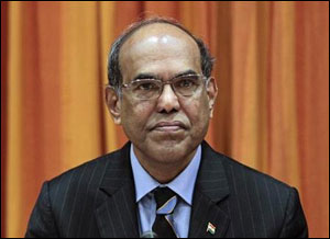 5-6% growth not sufficient, says Subbarao
