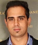 Feroze Aziz