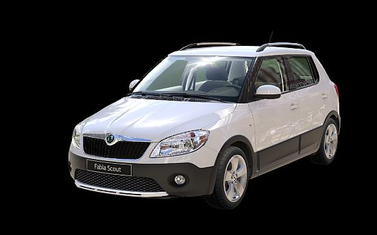 Some cars of the company such as Fabia have failed to excite customers.