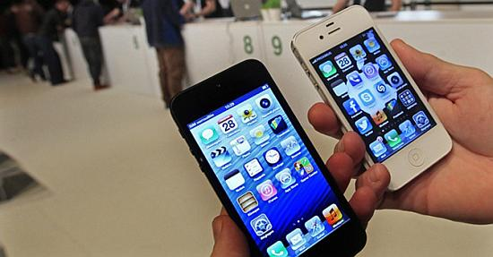 Will iPhone fall out of favour with users like Blackberry?