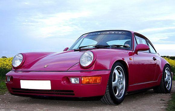 Porsche RS.