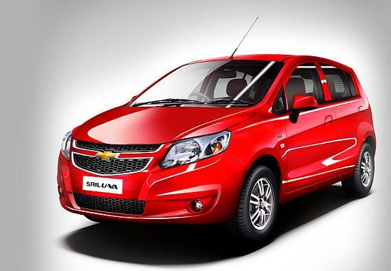 GM to launch cheaper diesel variant of Chevrolet Sail U-VA