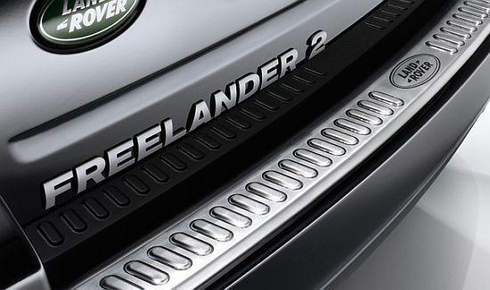 Facelifted Freelander 2 is here, starts at Rs 38.67 lakh