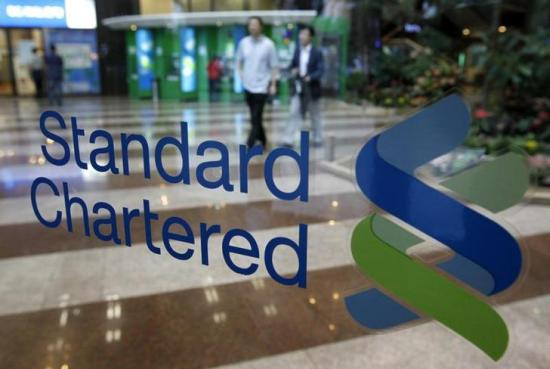 Agencies have also probed Standard Chartered bank for money laundering.