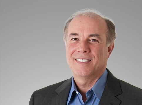 Mark B Templeton.