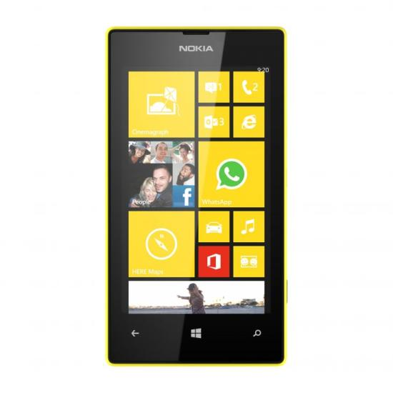 Nokia launches Windows 8 phone at Rs 10,500