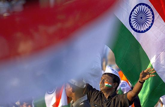 US exports of goods to India have increased close to 700 per cent in the last decade.