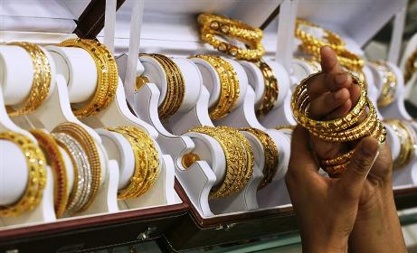 Why investors' perception towards gold should change