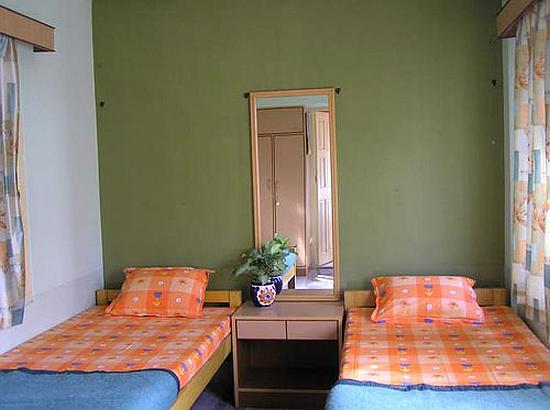 For those willing to give up the comforts of a hotel, hostels are a good option.