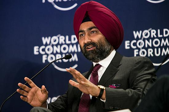 Malvinder Singh, Executive Chairman, Fortis Healthcare.