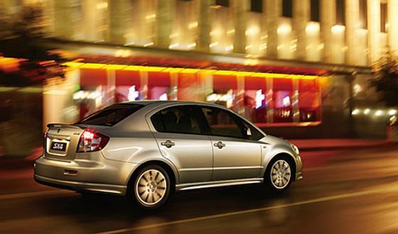 Revealed: Specs, features of the facelifted Maruti SX4