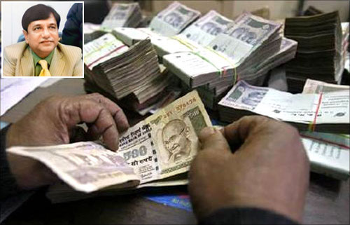 Why the Saradha mess is not a 'chit fund' scam