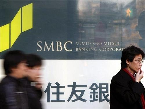 World's 30 biggest banks