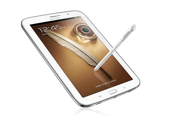 Samsung launches Galaxy Note 510 tablet at Rs 30,900