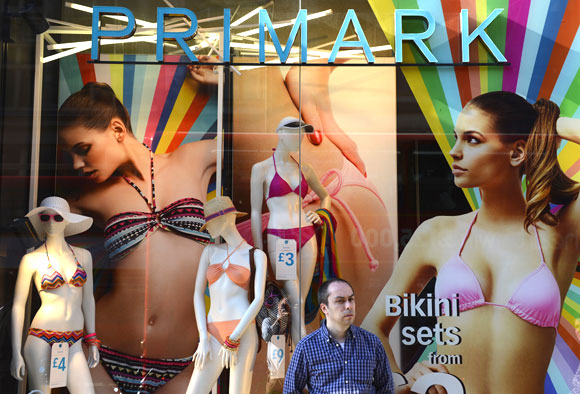 UK clothing retailer Primark confirmed that one of its suppliers occupied the second floor of a building that collapsed in Bangladesh killing at least 228 people.
